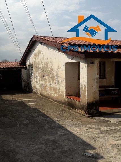 Casa Para Venda No Bairro Ponte Preta Campinas; - Ca00255 - 34480563