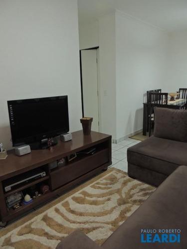 Imagem 1 de 15 de Apartamento - Itaquera - Sp - 640263