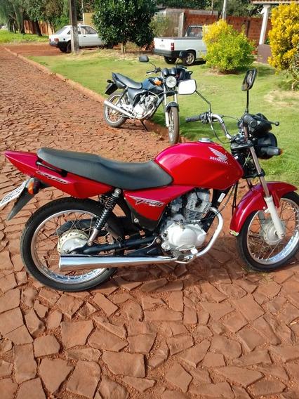 Honda Titam Es
