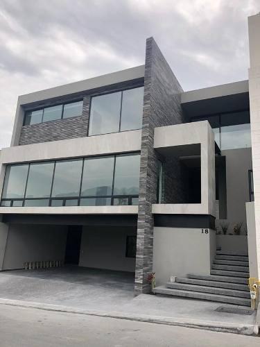 Casa En Venta En Cantizal I, Valle Poniente, Santa Catarina