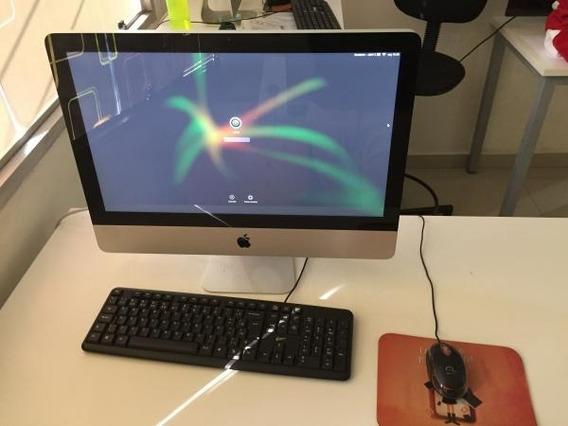 iMac 21 Pol. Meados 2011