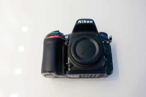 Imagem 1 de 8 de Nikon D750 Dslr  Corpo - Usada