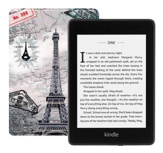 Artículo De Computación Kindle Kindle Paperwhite Waterproof