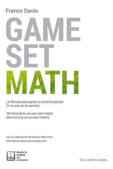 Game Set Math Kel Ediciones