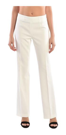 Pantalon Mujer Blanco Nautica 63p217