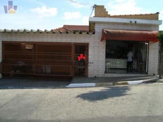 Casa Assobradada - Ponte Rasa - Pe9493