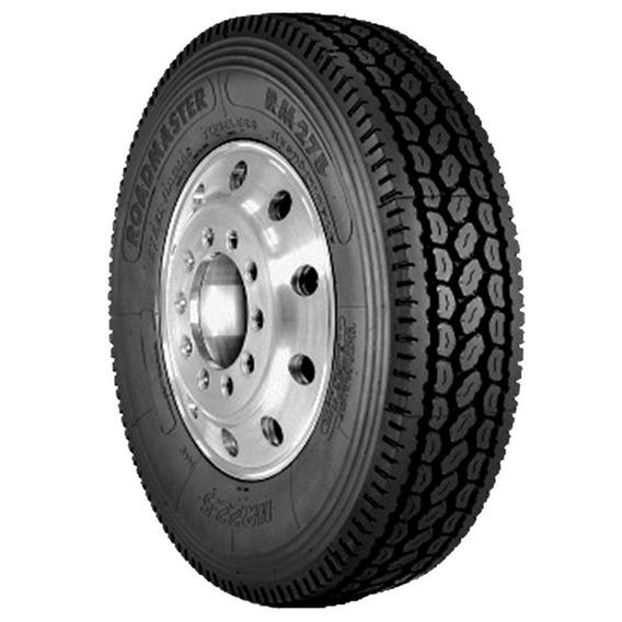 Llanta 295/75 R22.5 Roadmaster Rm275 Direccion