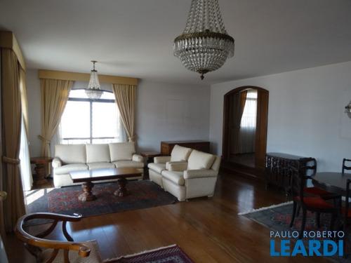 Imagem 1 de 15 de Apartamento - Chácara Klabin  - Sp - 501782