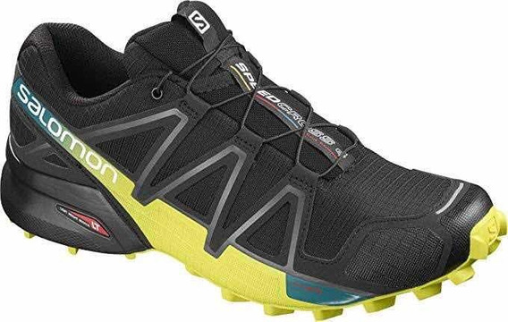 Tenis Masculino Salomon - Speedcross 4m Trail Running