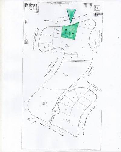 Terreno Finalidade Residencial E Comercial - 1178-tedg - 67750001