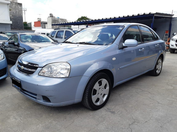 Chevrolet Optra Ls 2009