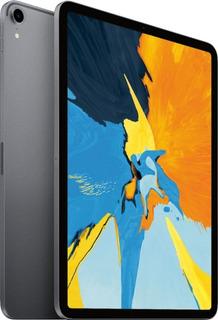 Apple - iPad Pro Wi- Fi 256 Gb 11 - Gris Espacial