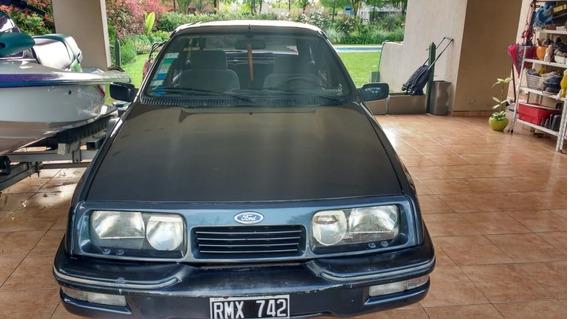 Ford Sierra Ghia Sx 100% Original Impecable Estado