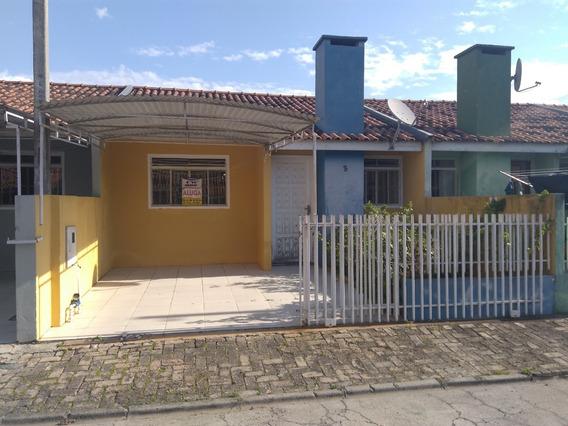 Casa Residencial - Afonso Pena 00069.001