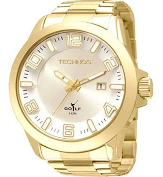 Relógio Technos Original 2115kqs/4k