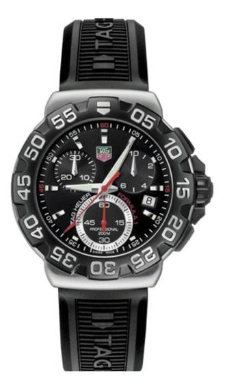 Relógio Tag Heuer Cah1110 - Fórmula 1 - Cronógrafo - Swiss