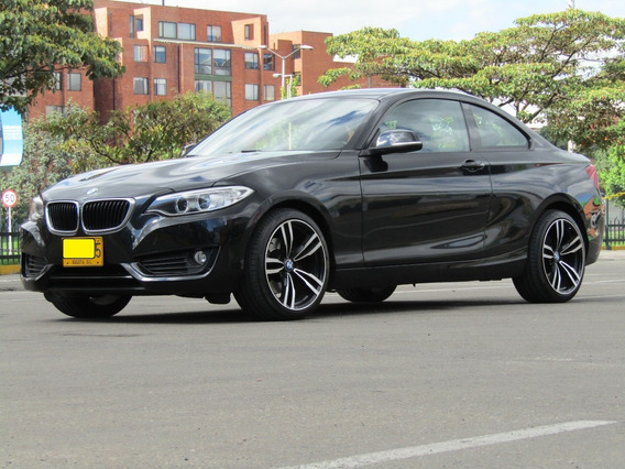 Bmw Serie 2 220 I At 2000 T Aa Ab Abs