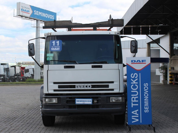 Iveco Iveco Eurocargo 170-e22 Munk 11/12 Eurocargo/attack 17