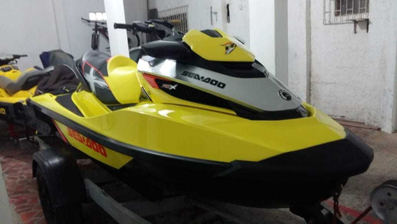 Jet Ski Seadoo Rxt 260 2015 98 Horas