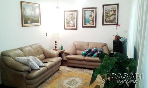 Imagem 1 de 12 de Sobrado Residencial À Venda, Vila Dusi, São Bernardo Do Campo - So17971. - So17971