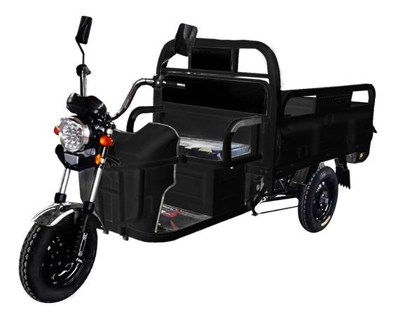 Triciclo Electrico Con Caja Volcadora Y Reversa Dimm