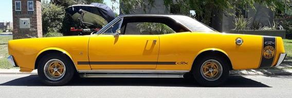 Dodge Gtx Hermosa - Única -