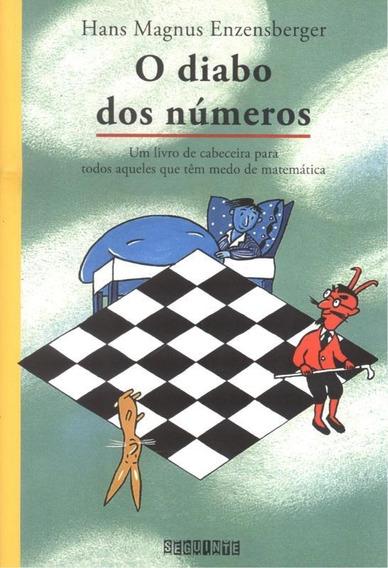 Diabo Dos Numeros, O