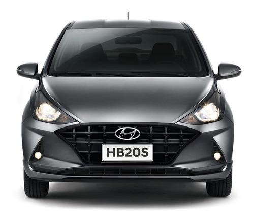 Imagem 1 de 13 de Hyundai Hb20s 1.0 Evolution Flex 4p