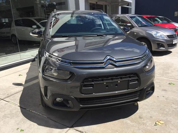 Citroën C4 Cactus Gris Oscura Entrega Ya! Tasa 0% Permuto