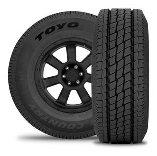 Llanta 31x10.50 R15 109s Open Country L/t Toyo Tires
