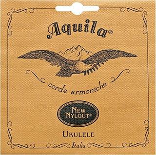 Conjunto De Cuerdas De Ukelele Baritone Aquila