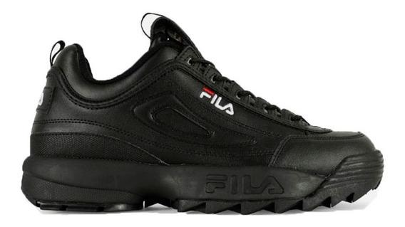 Zapatillas De Hombre Fila Disruptor 2 Premium