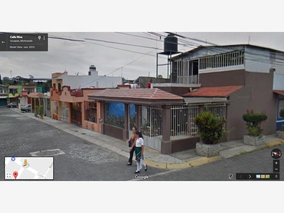 Casa Sola En Venta Fracc Villas De La Magdalena