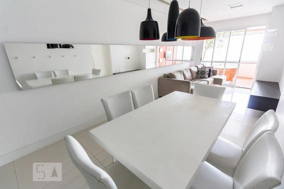 Apartamento Para Aluguel - Vila Pompéia, 2 Quartos, 70 - 892999664