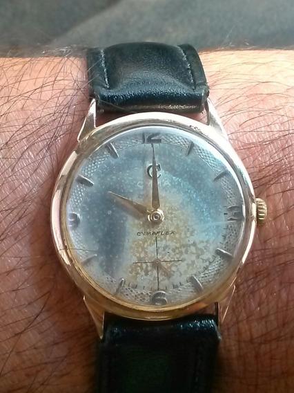 Relógio Antigo Cyma
