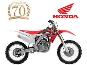 Honda Crf 250 2017 0km Avant Motos