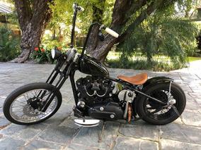 Harley Davidson Ironhead / Sporster