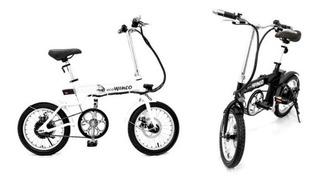 Bicicleta Urbana Electrica Winco Ew 001
