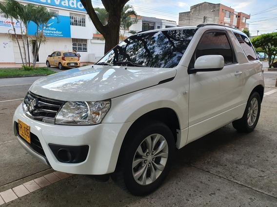 Suzuki Grand Vitara Blindado 2 Plus