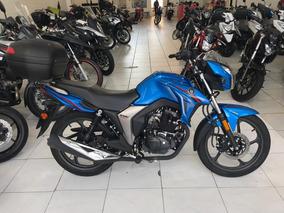 Haojue Dk 150 2019 Cbs