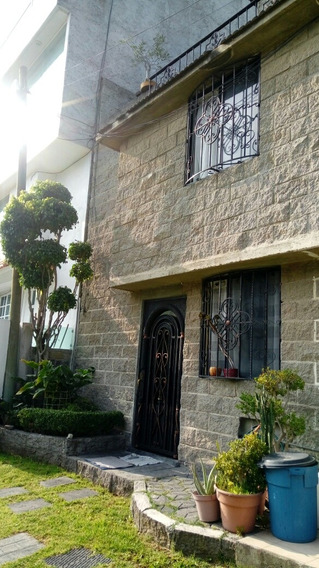 Casa En El Cojunto Residencial El Obelisco Coacalco #17