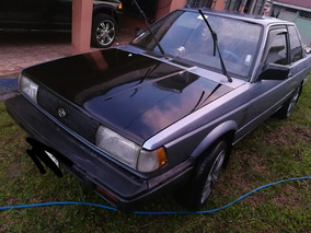 Nissan 1989 Americana