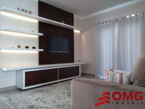 Casa Em Condominio Portal Do Jequitba - Ca00448 - 32157032