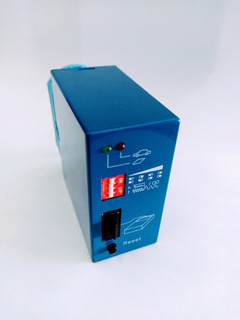 Detector De Masa ( Barrera Vehicular ) Marca Rib 220v