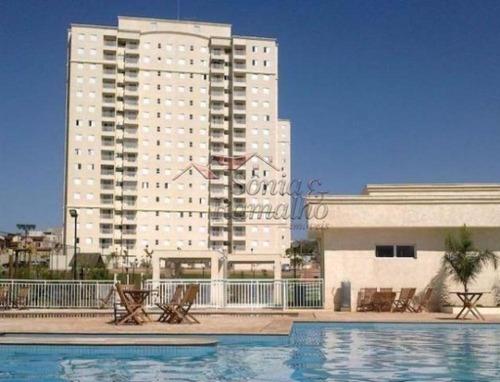 Apartamentos - Ref: V5080