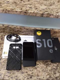Samsung Galaxy S10e Nota Fiscal E Na Garantia