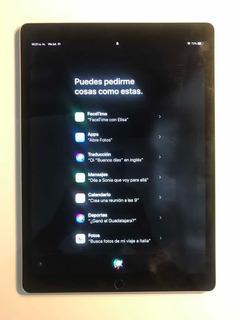 iPad Pro 12,9 Segunda Generacion