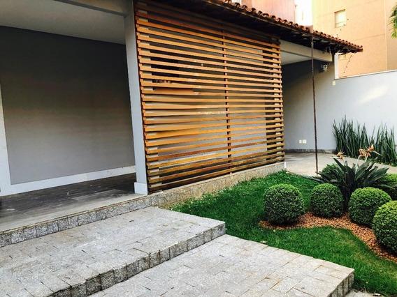 Casa Em Serra, Belo Horizonte/mg De 327m² 8 Quartos Para Locação R$ 7.698,00/mes - Ca440575