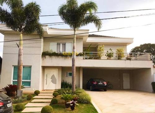 Casa Em Condomínio Para Venda Em Santana De Parnaíba, Alphaville, 4 Dormitórios, 4 Suítes, 6 Banheiros, 4 Vagas - 21295_1-1863829