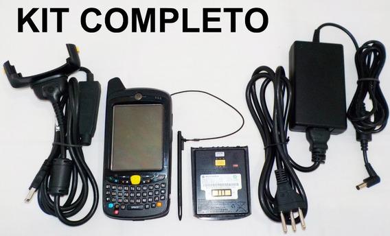 Coletor De Dados Motorola 2d Mc5574 Windows Mobile 6.5